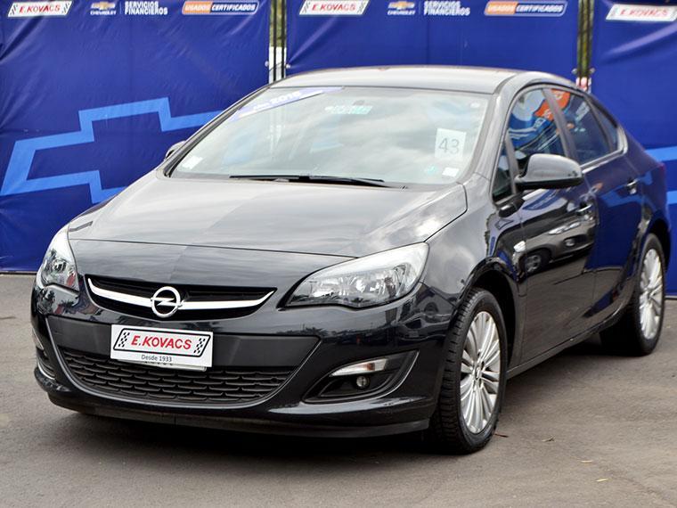 Autos Kovacs Opel Astra gtc enjoy 2015