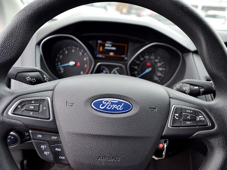 ford focus ac2.0