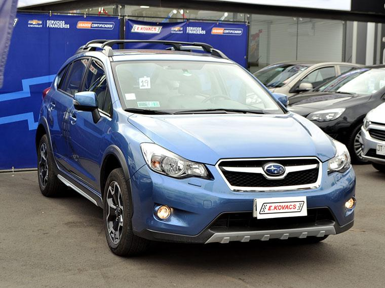 subaru xv xv ltd