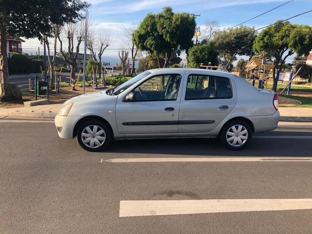 Renault clio expression 1.6