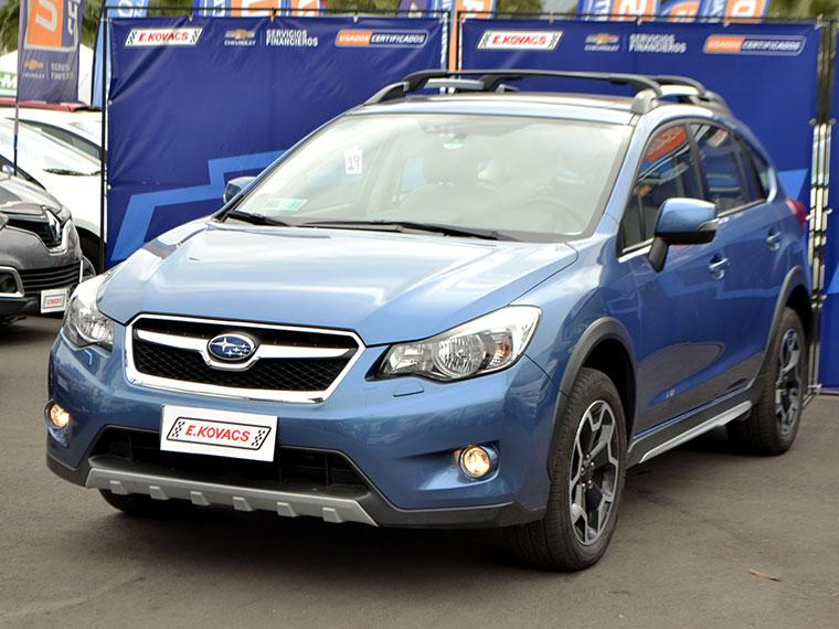 Autos Kovacs Subaru Xv xv ltd 2016