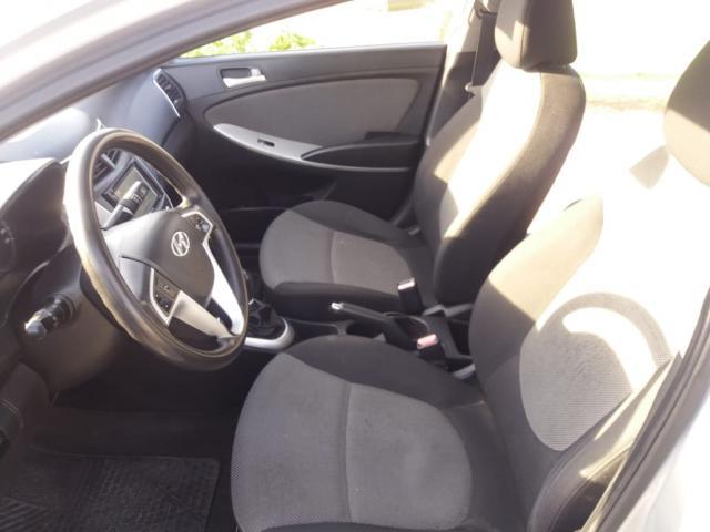 Hyundai accent rb 1.4 ac