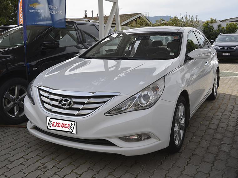 Autos Kovacs Hyundai Sonata gls 2.0 2012