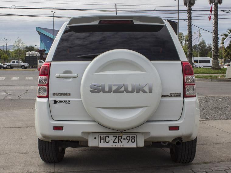 suzuki grand-nomade glxmec 2.4 4x4 glx
