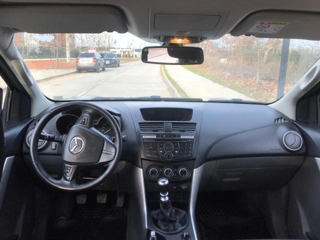 Mazda bt50 sdx 2.2 4x4