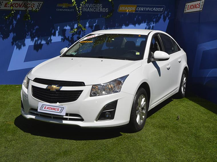 Autos Kovacs Chevrolet Cruze ii 1.8 at 1.8 at 2013