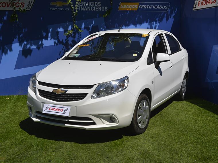 Autos Kovacs Chevrolet Sail sin a csail ii ls 1. 2016