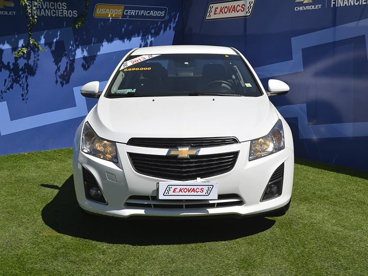 chevrolet cruze ii 1.8 at 1.8 at