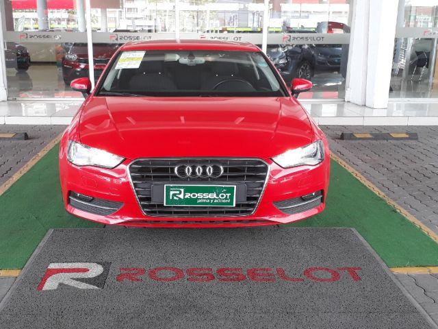 Autos Rosselot Audi A3 tfsi 1.4 mt 2016