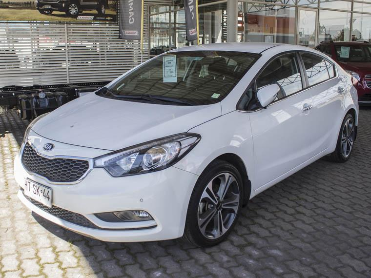 Autos Kovacs Kia Cerato sx at1.6 2016