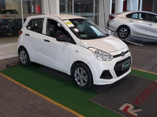 hyundai grand i10 gl 1.0 mt