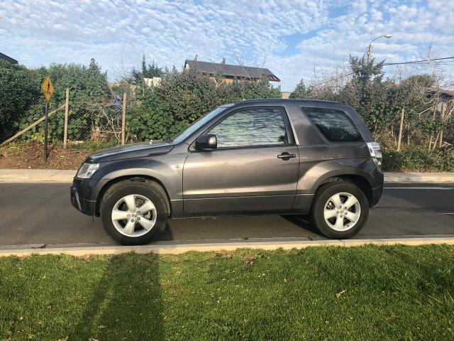 Suzuki grand vitara glx 2.4 at