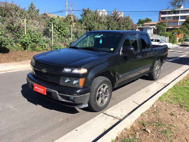Camionetas Automotora RPM Chevrolet Colorado 2.9 aut 2009