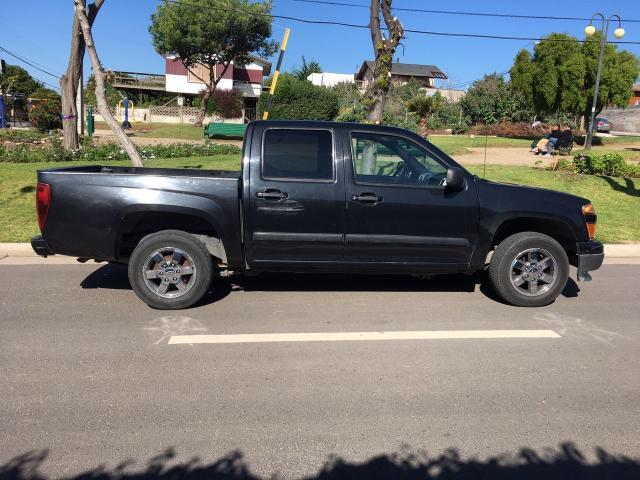 Chevrolet colorado 2.9 aut
