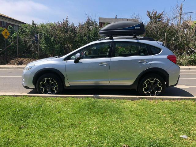 Subaru xv 2.0 dynamic awd