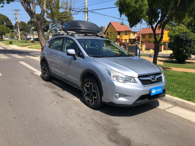 Autos Automotora RPM Subaru Xv 2.0 dynamic awd 2013