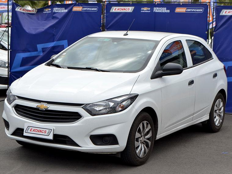 Furgones Kovacs Chevrolet Onix 2018
