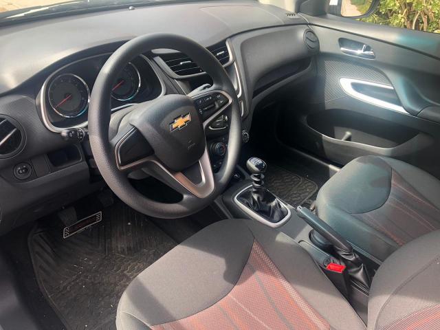 Chevrolet sail ls 1.5 taxi ejecutivo