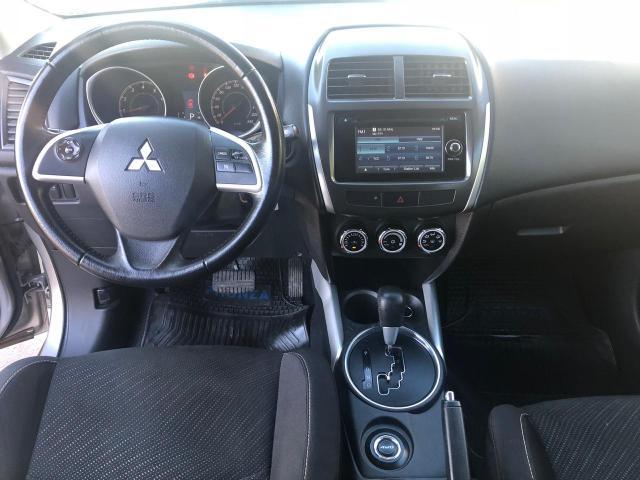Mitsubishi asx gls 4x4 2.0 aut