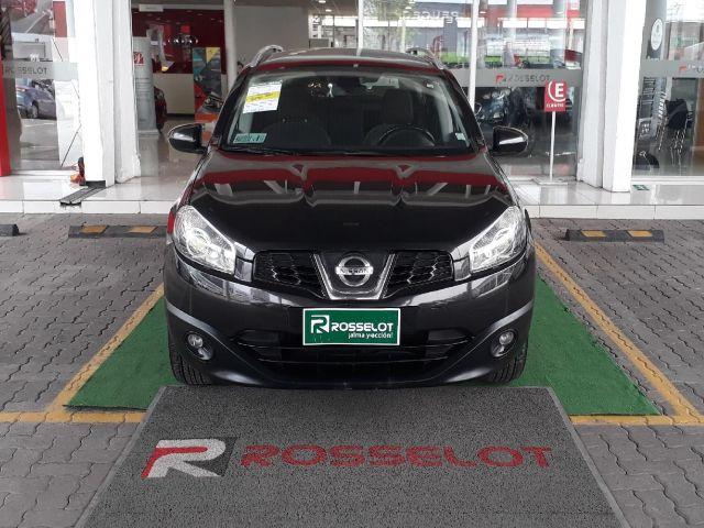 Camionetas Rosselot Nissan Qashqai  4x2 cvt ll015*  2013