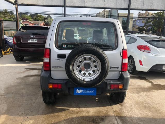 Suzuki jimny 1.3 jx ac 4wd
