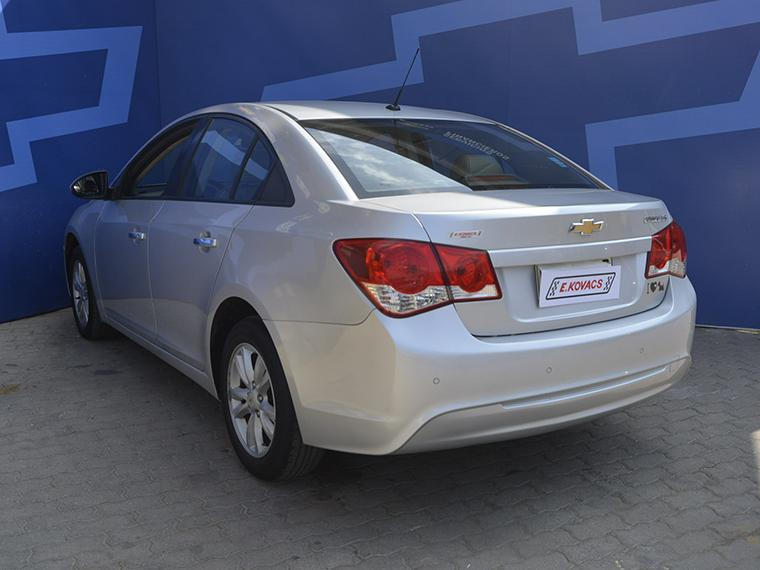 chevrolet cruze ii ls full 2.0 at2.0