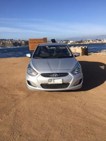 Autos Automotora RPM Hyundai Accent 2014