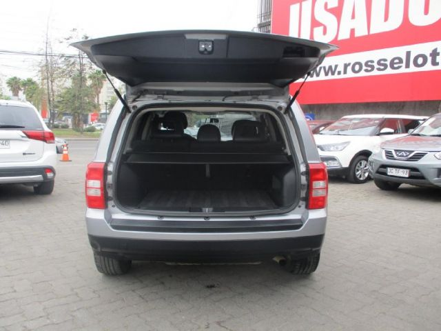 chrysler patriot 4x2 2.4l