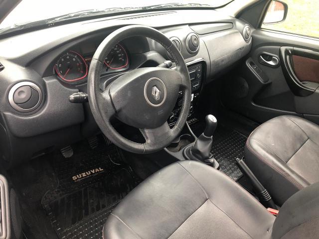 Renault sandero 1.6 stepway full