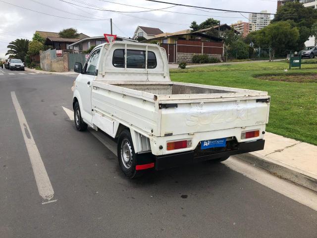 Suzuki apv 1.6 cmn