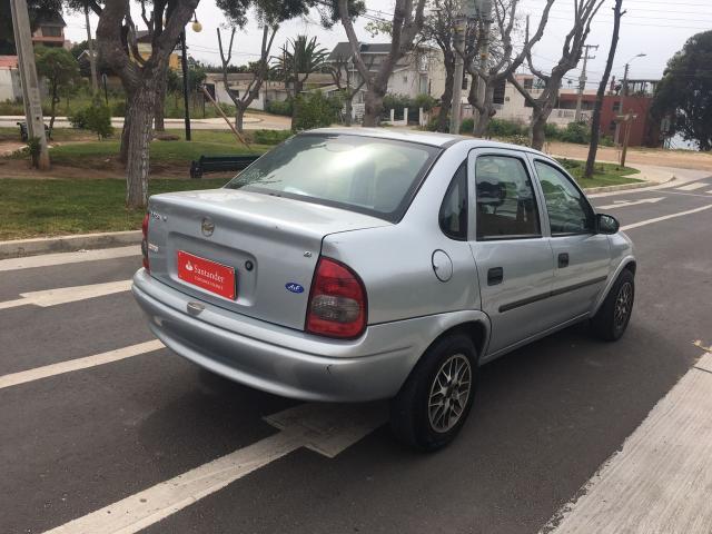 Chevrolet corsa extra 1.6