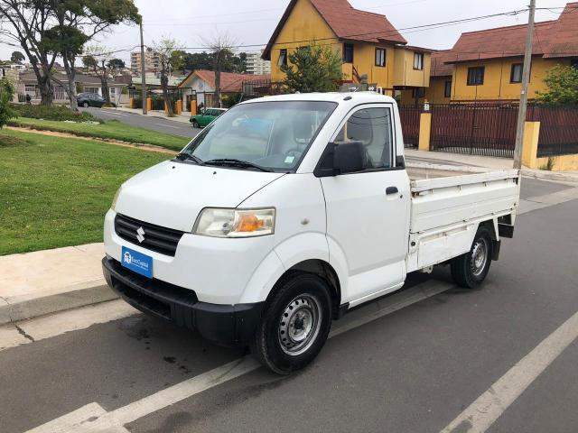 Camionetas Automotora RPM Suzuki Apv 1.6 cmn 2006