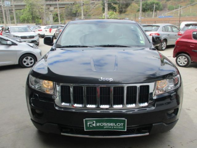 Camionetas Rosselot Jeep Grand cherokee limited diesel 3.0 aut 4x4 2013