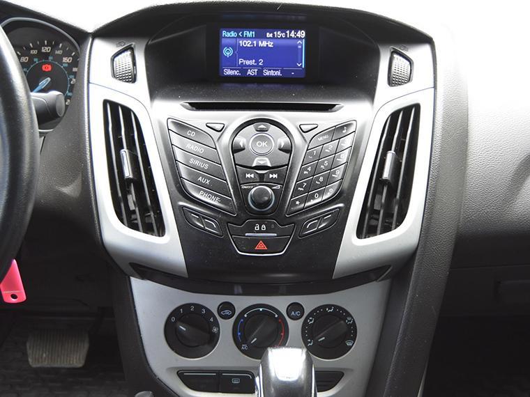 ford focus 2.0 aut se