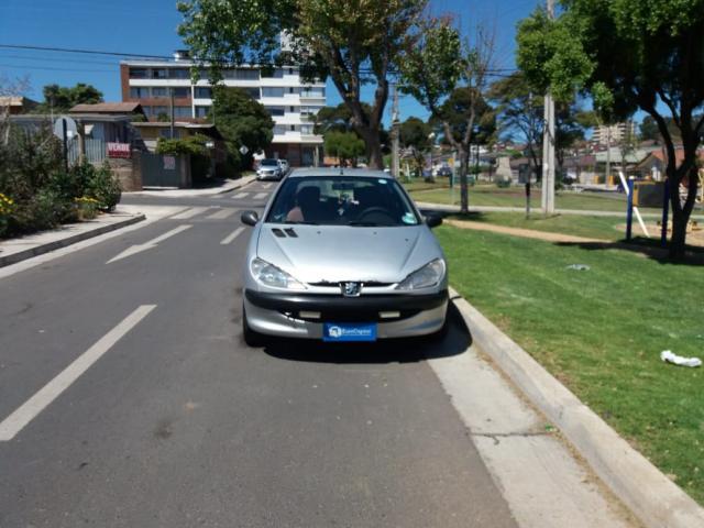 Peugeot 206 xr hdi 1.4