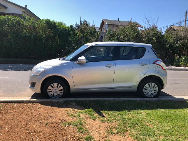 Suzuki swift 1.2 gl full