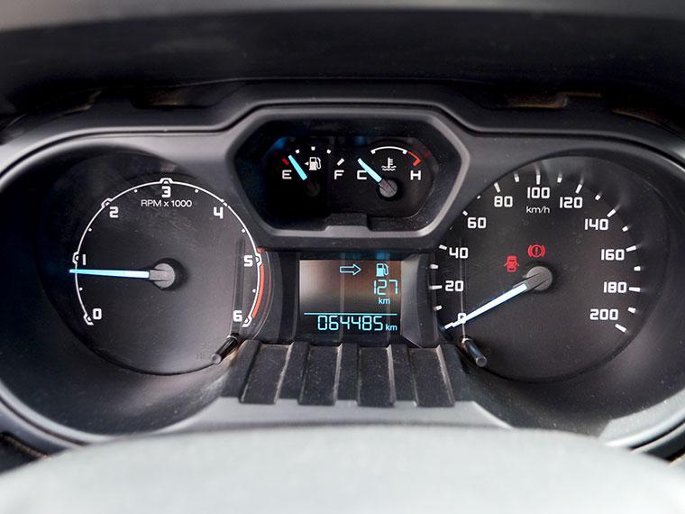 ford ranger diesel 4x2 xlmec 3.2