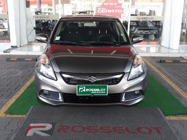Autos Rosselot Suzuki Swift 1.2 gl ac 2016