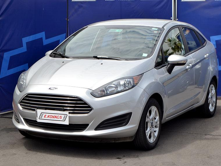 Autos Kovacs Ford Fiesta 1.6fiesta 1.6 se 2016