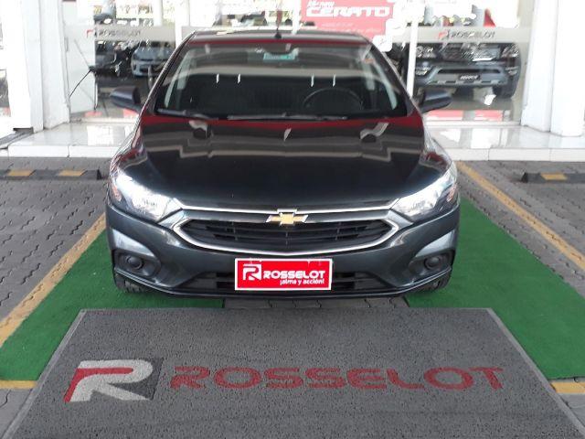 Furgones Rosselot Chevrolet Prisma lt 1.4 mt 2017