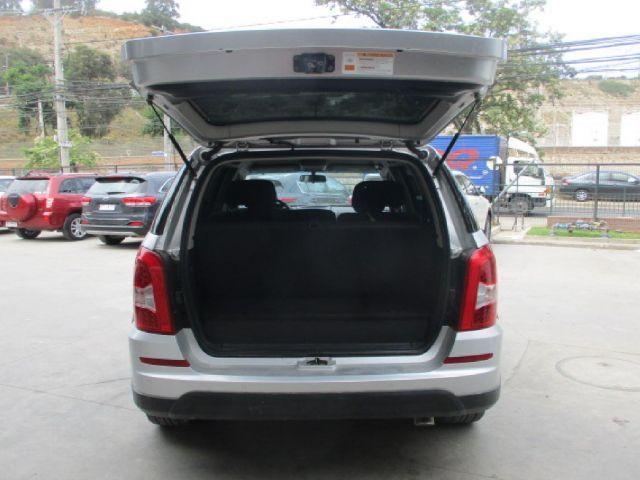 ssangyong rexton w 4x4 mt - wxc311