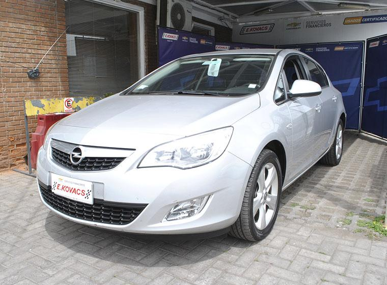 Autos Kovacs Opel Astra enjoy 1.6turbo 2013