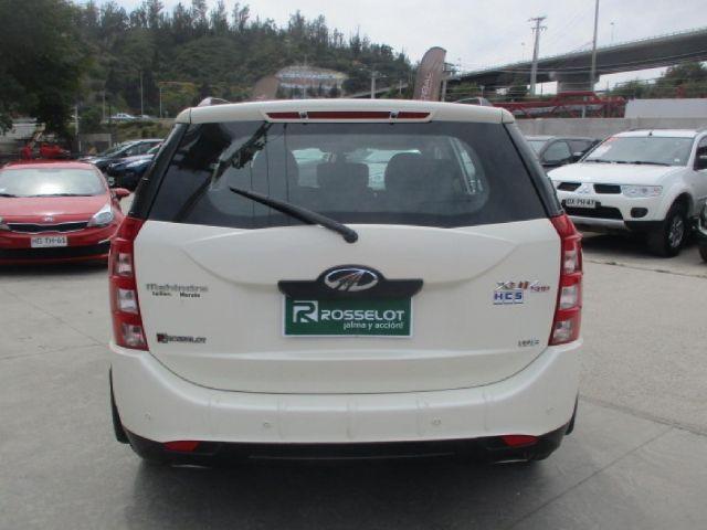 mahindra xuv500 full 2.2. diesel