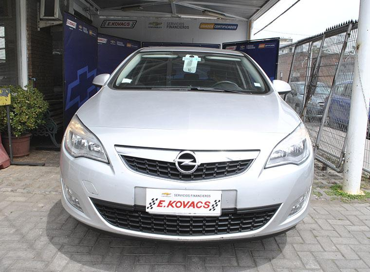 opel astra enjoy 1.6turbo
