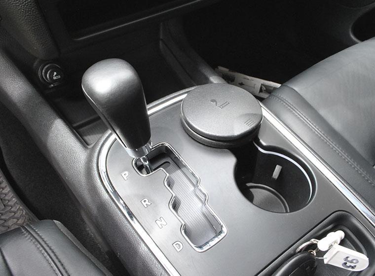 dodge durango lux 4x4 aut ac