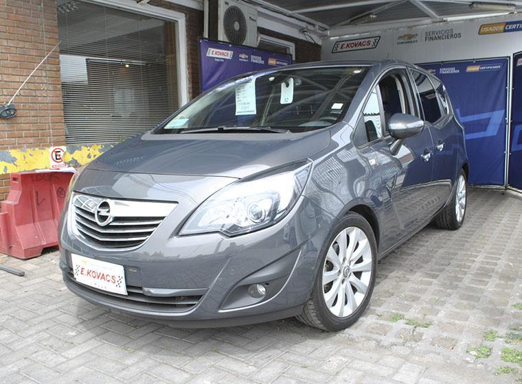 Autos Kovacs Opel Meriva cosmo turbo 2014