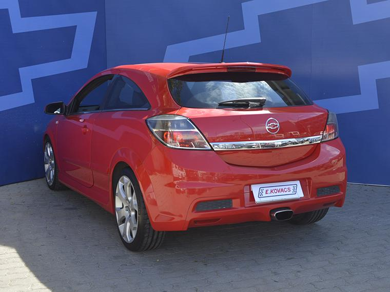 chevrolet astra opc hb 2.0