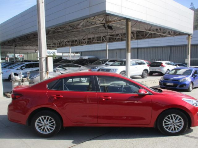 kia rio 4 ex 1.4l 6at full - 1891