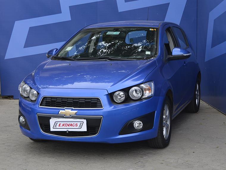 Autos Kovacs Chevrolet Spark lt 2016