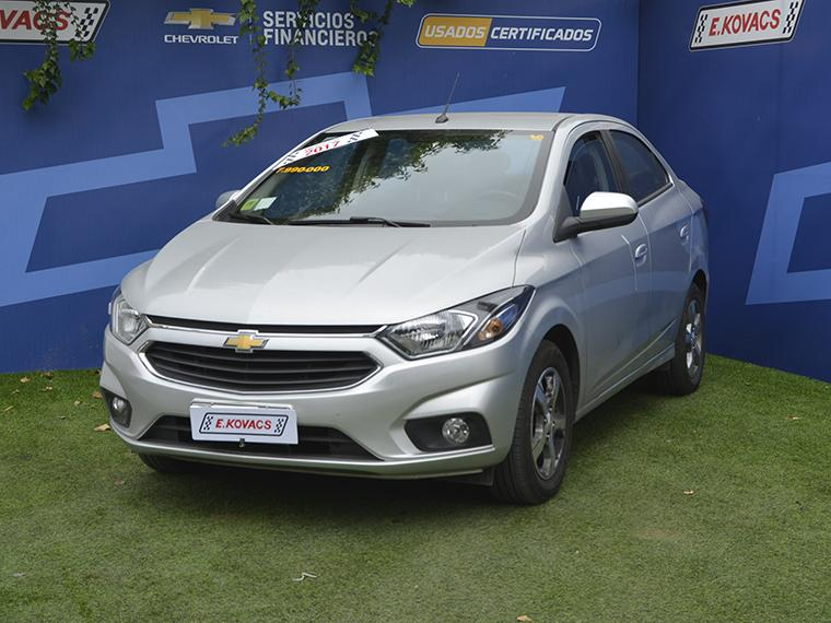 Furgones Kovacs Chevrolet Prisma 1.4l ltz at 2017